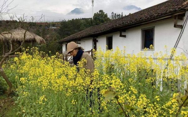 Cô gái 40 tuổi không kết hôn, chuyển nhà vào núi ở: Tiêu hết tiền tiết kiệm để sống nhà đất, sửa chuồng lợn thành phòng làm việc