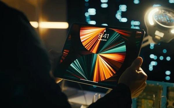 iPad Pro M1 và iMac M1 mới có giá dự kiến từ 21,99 triệu đồng, AirTag giá chỉ 790.000 đồng