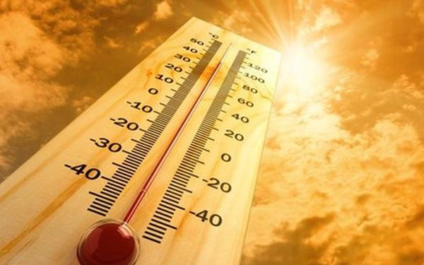 Từ mai, Bắc Bộ và Trung Bộ bước vào đợt nắng nóng mới