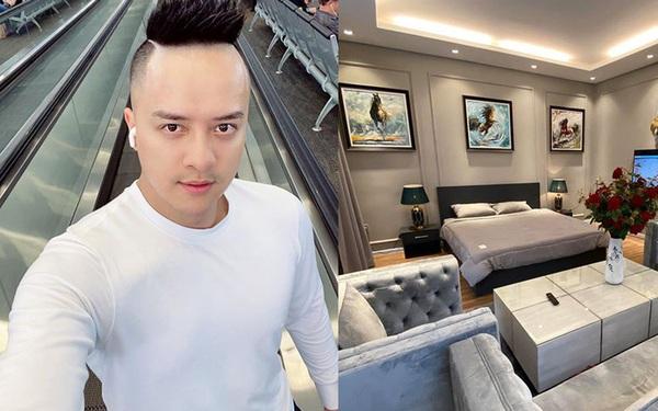 Tuổi 36, Cao Thái Sơn kiếm tiền từ đâu để xây 2 siêu biệt thự triệu USD, sở hữu hàng chục BĐS giá trị khủng trải khắp mọi miền?
