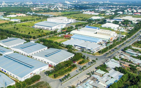Doanh nghiệp FDI tại các KCN ở Đồng Nai đầu tư thêm hơn 2,5 tỷ USD trong quý I