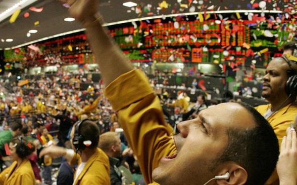 Từ giá vật liệu cho đến những 'ngóc ngách' mới như Bitcoin đều bùng nổ: Thị trường toàn cầu đang ở trong một quả bong bóng khổng lồ?