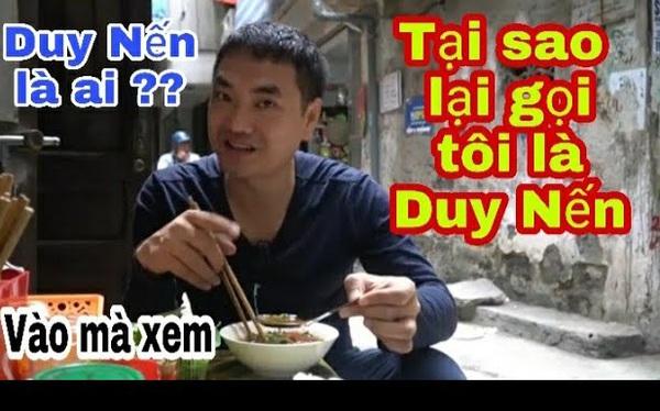 """Review méo mó ẩm thực Việt, chủ kênh Hà Nội Phố bị tẩy chay: Không phân biệt được hành lá và rau cần, gọi 3/3 âm lịch là """"Tết phồn thực""""?"""