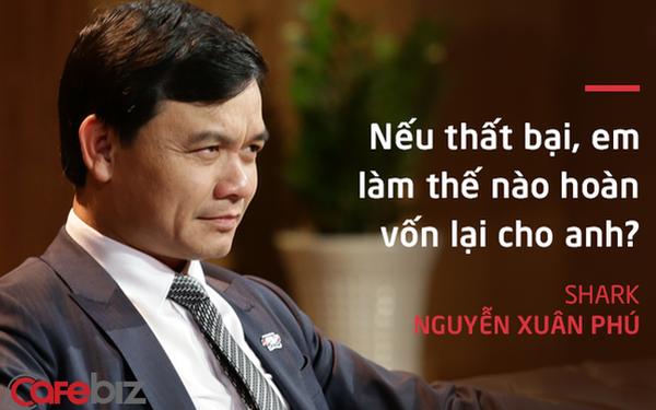Dàn cá mập Shark Tank Việt Nam mùa 4 chính thức lộ diện: Shark Dzung không còn ngồi ghế nóng, Shark Phú bất ngờ quay trở lại!