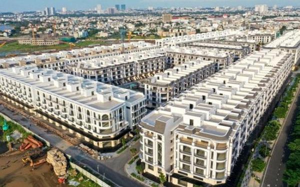 Thị trường nhà thấp tầng khu vực phía Nam hiện giờ ra sao?