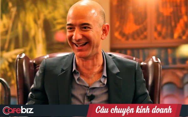Jeff Bezos hướng dẫn cách ra quyết định thông minh chỉ với 2 lựa chọn, CEO nào cũng cần biết