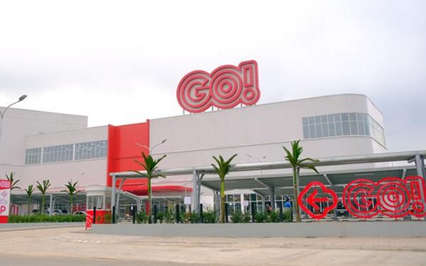 Đại gia Thái Central Retail chọn Thái Nguyên để xây trung tâm thương mại GO! lớn nhất Việt Nam, quy mô 36.000m2, tổng đầu tư 540 tỷ đồng