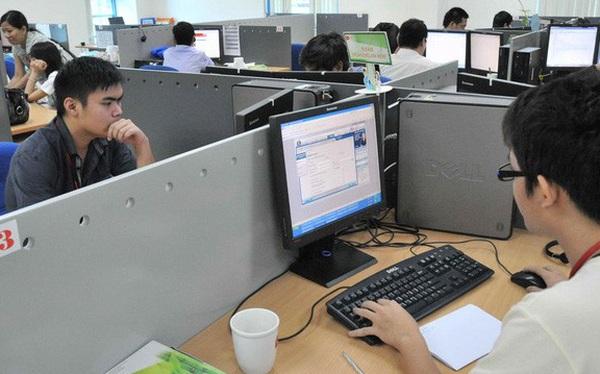'Khát' nhân lực Công nghệ thông tin phục vụ quá trình chuyển đổi số
