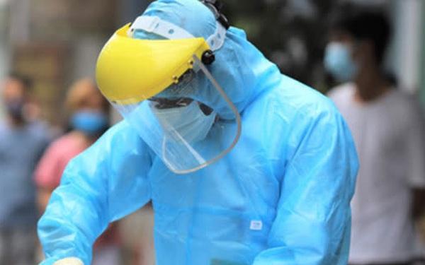 Nóng: Thêm 4 ca dương tính SARS-CoV-2 ở Hà Nam, là người thân của nam thanh niên trở về từ Nhật Bản