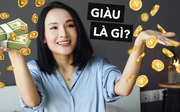 Vlogger Giang Ơi: Nếu bạn không phải là người quyết định tiền của mình sẽ đi đâu, thế giới này sẽ quyết định thay bạn!