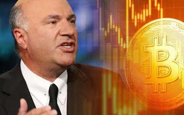 Triệu phú Shark Tank Kevin O'Leary: 'Tôi sẽ không mua Bitcoin nếu đồng tiền này được khai thác ở Trung Quốc!'
