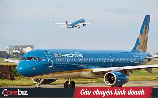 """Vietnam Airlines đề xuất áp giá sàn vé máy bay: Hết """"săn"""" khuyến mãi 0 đồng, hạn chế cạnh tranh, người tiêu dùng chịu thiệt?"""