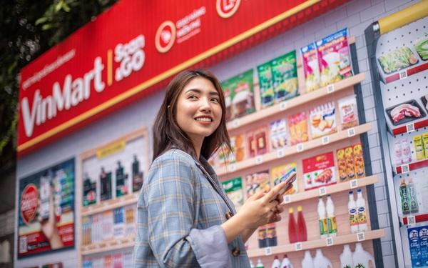 SK Group chi 410 triệu USD mua cổ phần chuỗi siêu thị Vinmart và Vinmart+