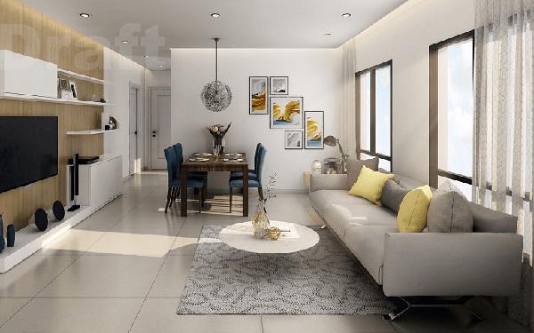 Có 2 tỷ đồng mua được chung cư nào ở Hà Nội?