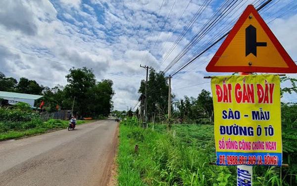GS Đặng Hùng Võ hiến kế chặn sốt đất: Cấm chuyển nhượng, đánh thuế cao người mua đất nền mà không xây nhà