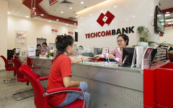 Techcombank lên kế hoạch lãi gần 20.000 tỷ đồng năm 2021, cao gấp rưỡi ông lớn BIDV, gấp gần 2 lần ACB