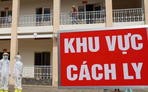 Chiều 7/4, Việt Nam có 11 ca mắc COVID-19 đều cách ly ngay khi nhập cảnh
