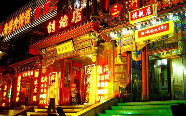 """Nhà hàng """"ma"""" đang mọc như nấm tại Trung Quốc: Mặt trái của ngành công nghiệp giao hàng phát triển quá mạnh"""