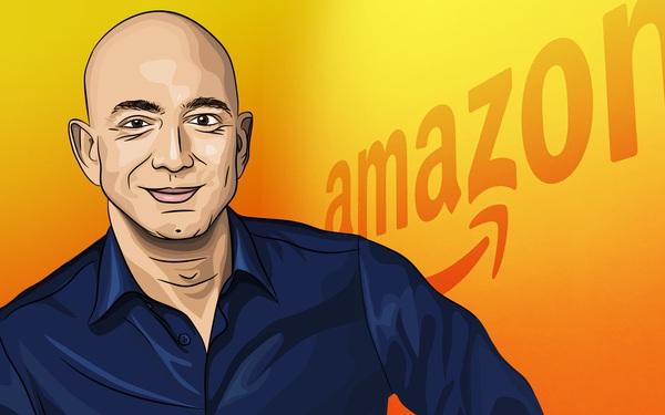 'Đừng chỉ vì cảm thấy mệt vào buổi sáng thứ 2 mà quyết định bỏ việc': Jeff Bezos nói người thành công thường đưa ra hai loại quyết định này