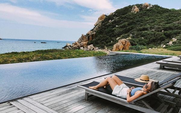 """Điểm danh 6 resort đắt đỏ nhất Việt Nam, 1 đêm nghỉ lên cả trăm triệu, bằng người khác """"cày cuốc"""" cả năm"""