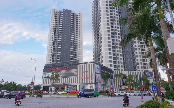 Không riêng Hà Nội và TPHCM, xu hướng xây chung cư còn lan khắp các tỉnh thành trên cả nước