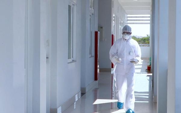 Vũng Tàu truy tìm 2 F1 của bệnh nhân mắc Covid-19 trên chuyến bay VJ133