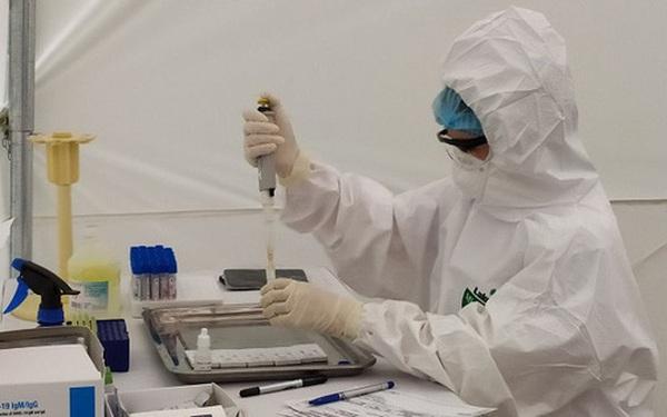 Hà Nội phát hiện 2 ca dương tính SARS-CoV-2, trong đó 1 ca từng âm tính 2 lần