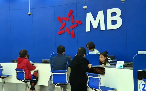 Sau chiến dịch mở tài khoản NH trùng số điện thoại, MBBank hiện đạt 5 triệu giao dịch/ngày với riêng Ngân hàng số, bắt tay một startup MarTech tăng tốc trong cuộc đua số hóa