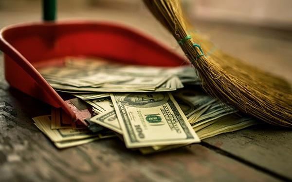 Đừng để tiền rơi: Đi làm vất vả, nếu không biết quy tắc 50/20/30 để quản lý thì bạn đang bạc đãi chính mình