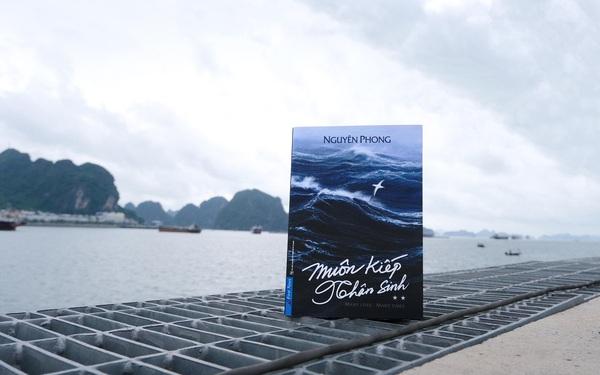 CEO First News: Nhân duyên giúp 'Muôn Kiếp Nhân Sinh' cháy hàng ở Việt Nam, tạo nên hiện tượng văn hoá đọc chưa từng có