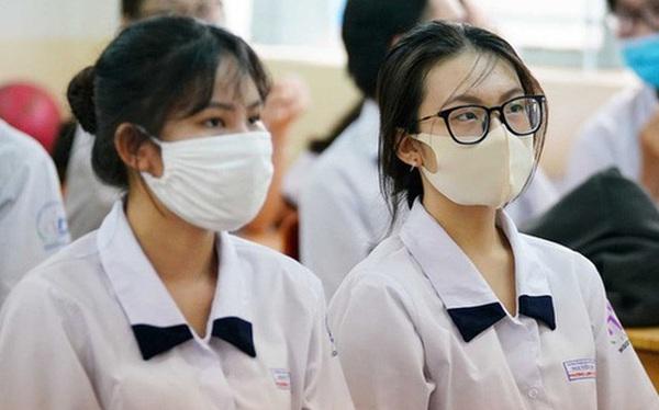 Khẩn: TP.HCM thông báo thời gian đi học trở lại của học sinh