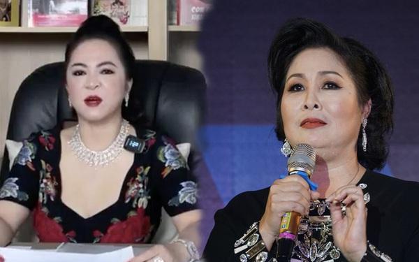 Học hỏi chiêu cao tay của NS Hoài Linh, NSND Hồng Vân có động thái mới trước tuyên bố khởi kiện của bà Phương Hằng: Đó là gì?