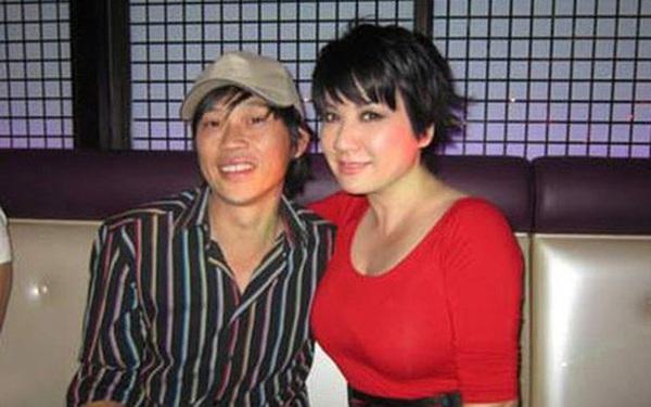Vợ cũ Bằng Kiều: Sự nghiệp của anh Hoài Linh cũng bắt đầu từ tôi mà ra