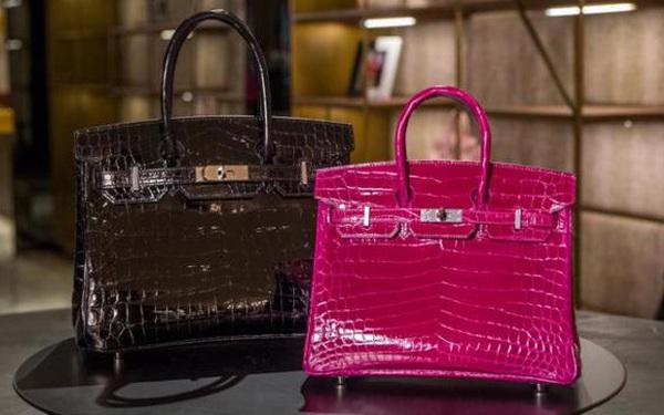 Nhà giàu tìm chỗ tiêu tiền, túi xách Hermes Birkin tăng giá chóng mặt giữa đại dịch