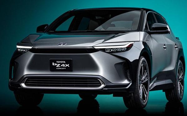 Không như VinFast, Toyota vẫn dè dặt với xe điện và đây là lý do