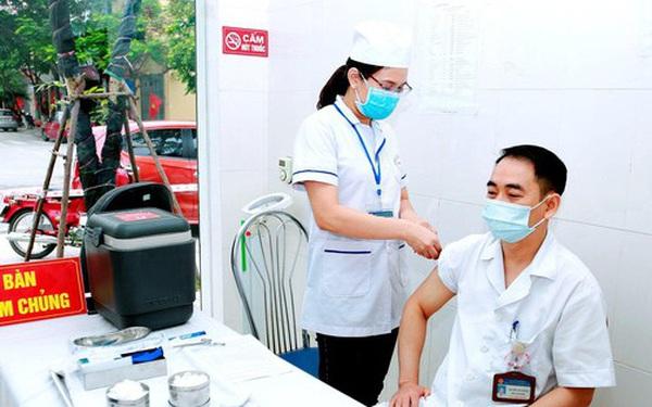 Vĩnh Phúc họp bất thường, chi 400 tỷ tiêm vắc-xin cho 100% người dân