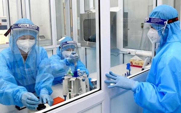 Hà Nội thêm 6 ca dương tính SARS-CoV-2, có 3 F1 của nguyên Giám đốc Hacinco