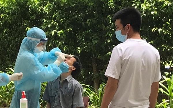 Giám đốc HCDC nói khá bất ngờ sau khi TP.HCM phát hiện ca nhiễm Covid-19