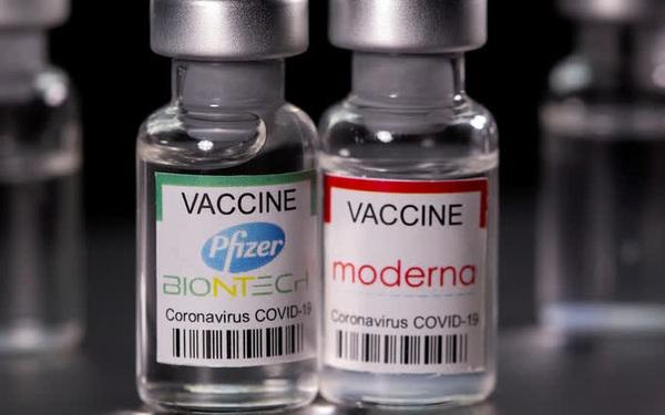 Việt Nam chốt mua 31 triệu liều vắc-xin Covid-19 của Pfizer