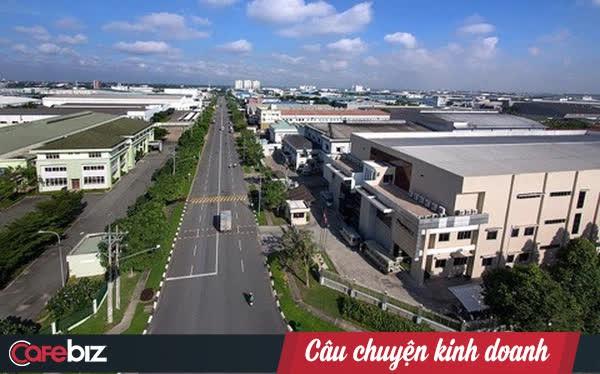 Savills: Việt Nam là thị trường mục tiêu quan trọng của các công ty đa quốc gia, đặc biệt ngành Công nghệ, dịch vụ tài chính, bảo hiểm nhân thọ