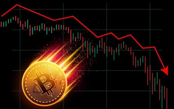 """Bitcoin thủng """"ngưỡng quan trọng"""" 40.000 USD lần đầu tiên sau 14 tuần"""