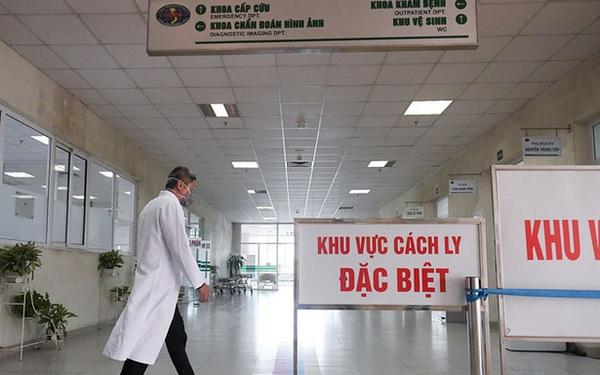 Thai phụ mắc Covid-19 ở Hà Nội diễn biến nặng, có thể phải đặt ECMO