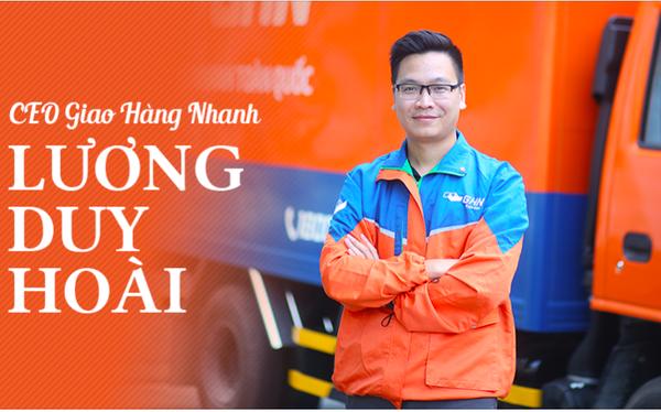 CEO Giao Hàng Nhanh chia sẻ 3 bài học xương máu từ những cú ngã nhớ đời sau 9 năm khởi nghiệp