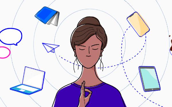 Làm sao để tập trung vào một việc một lúc thật hiệu quả?