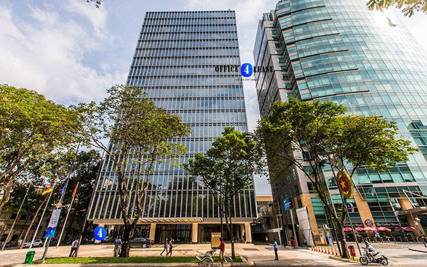 Thị trường văn phòng cho thuê tại Hà Nội, Đà Nẵng và TPHCM đang phục hồi
