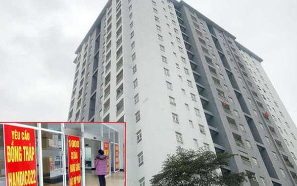 Yêu cầu Hà Nội xử lý sai phạm chủ khu chung cư bị điều tra lừa dối khách hàng