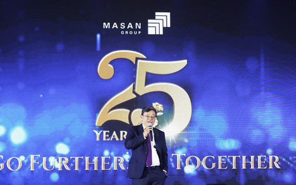 Hàng tỷ USD đã đổ về Masan từ thị trường vốn quốc tế, công lớn thuộc về hai nhân tố 8x