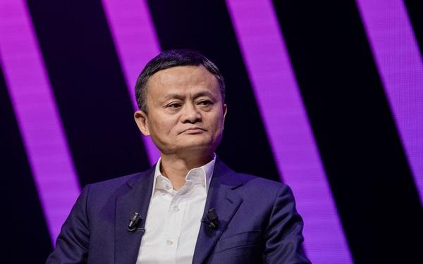 Jack Ma tiếp tục bị buộc phải từ chức Chủ tịch Học viện doanh nhân do chính mình thành lập