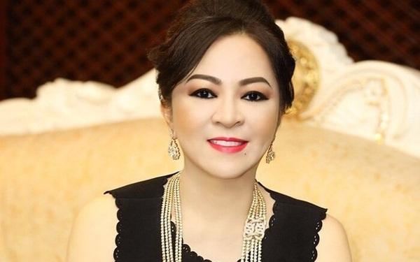 """Bà Nguyễn Phương Hằng lại tuyên bố vừa """"nằm mơ"""" thấy số tiền trong tài khoản từ thiện của NS Hoài Linh không như công bố, đã """"mọc cánh"""" bay đi?"""