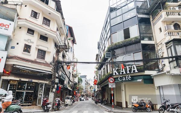 Quán xá Hà Nội thay đổi 180 độ sau công điện hoả tốc: Hàng loạt nơi rục rịch đóng cửa tạm thời, treo biển chỉ bán mang về